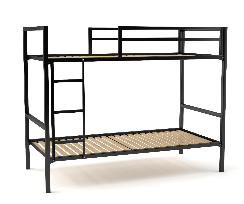 etagenbett bodo aus metall mein ausstatter. Black Bedroom Furniture Sets. Home Design Ideas