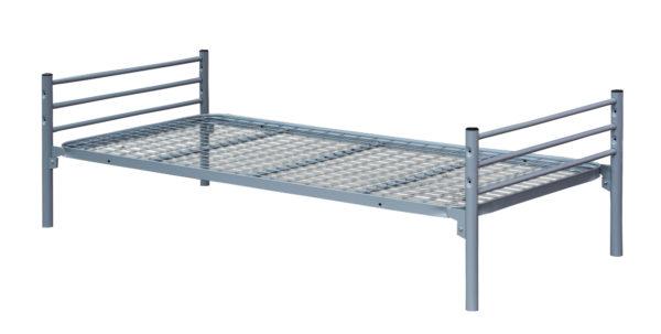 Einzelbett Toni aus Metall
