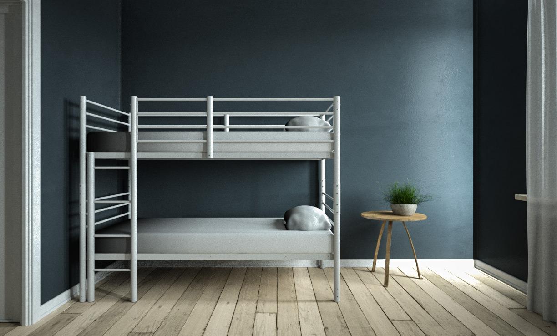 Etagenbett Einzeln Stellbar : Etagenbett doppelstockbett online kaufen stockbett otto