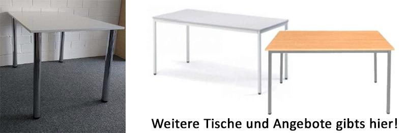 Angebote Tische günstig kaufen